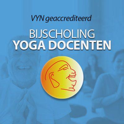 Lachcoach_Bijscholing Yoga Docenten